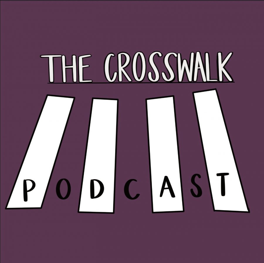 The+Crosswalk+Podcast%3A+Episode+2+%E2%80%93+Anne+Fine