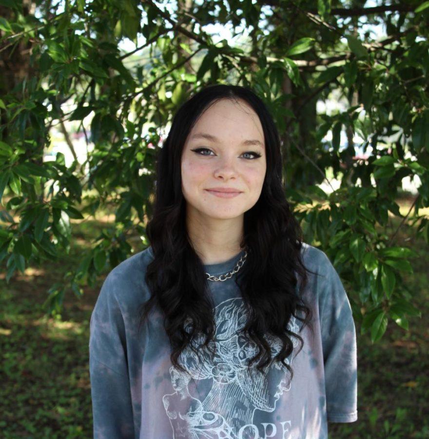 Lauren Upham