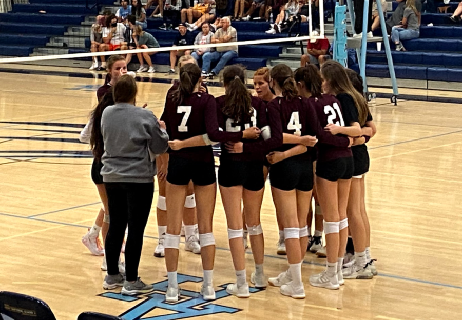 Bearden volleyball is relying on team chemistry to carry the Lady Bulldogs this year.