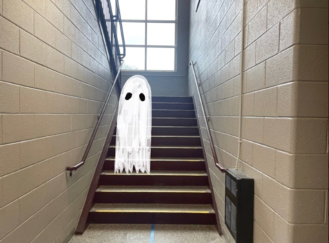 Bark reporter Bella Patterson had to dig, but she eventually found reports of spooky stories from Bearden staff members.